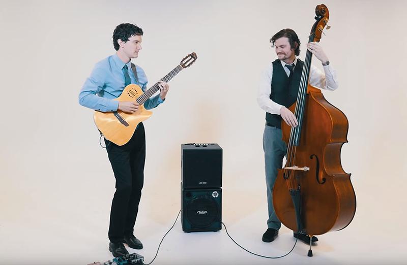 tin brother duet
