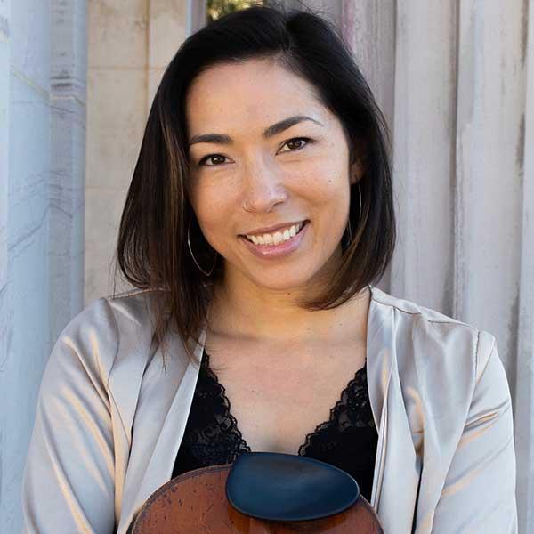 Adriene violin