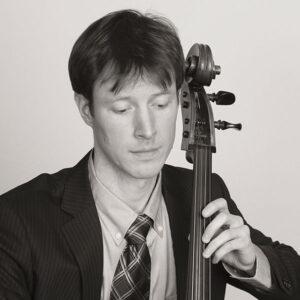 Andrew cellist