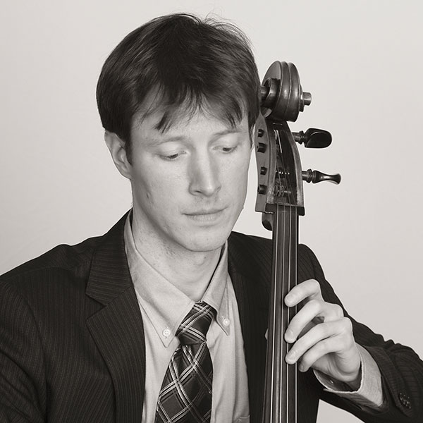Andrew cellist