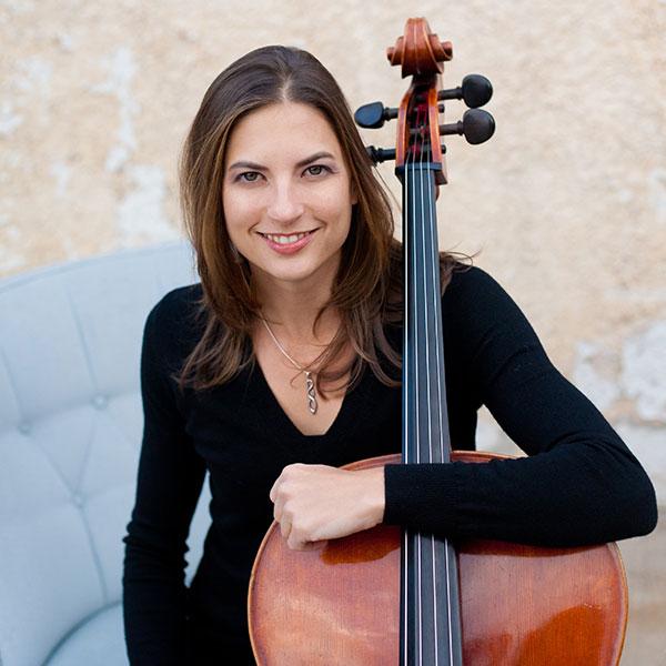 Beth Cello