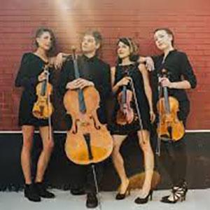 Laurens String Ensemble