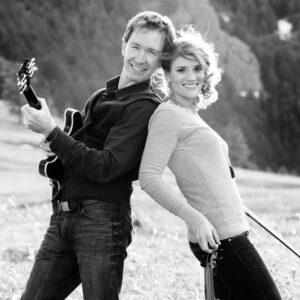 john and Briana