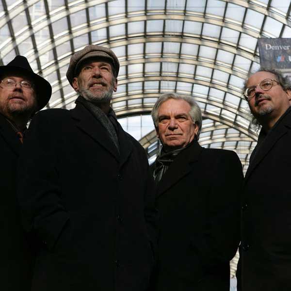 Charlies Quartet