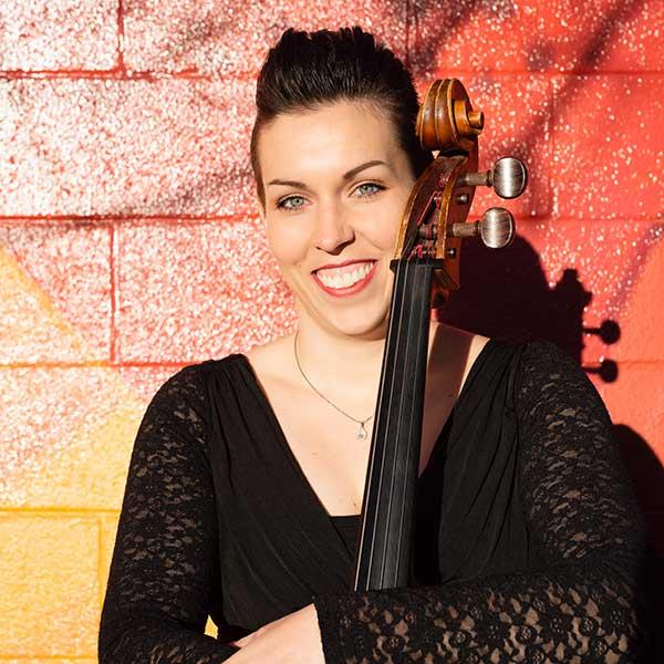 Katarina Pliego