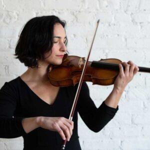 Nina violin