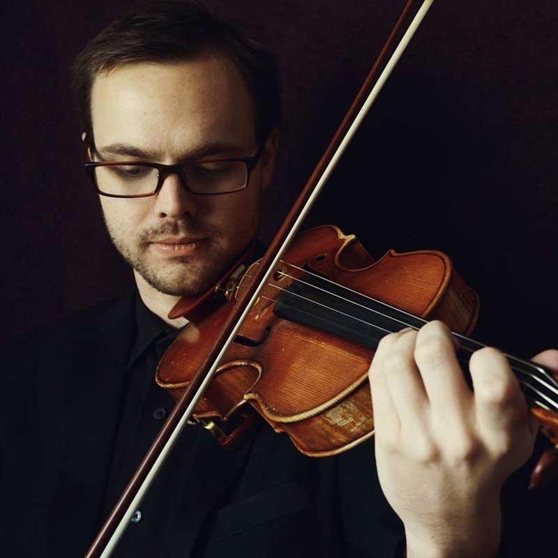 arlo violin